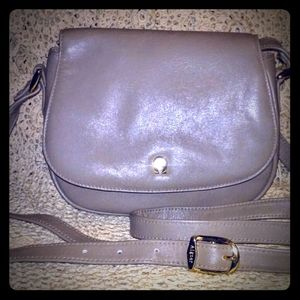 Aigner Crossbody/Shoulder Purse